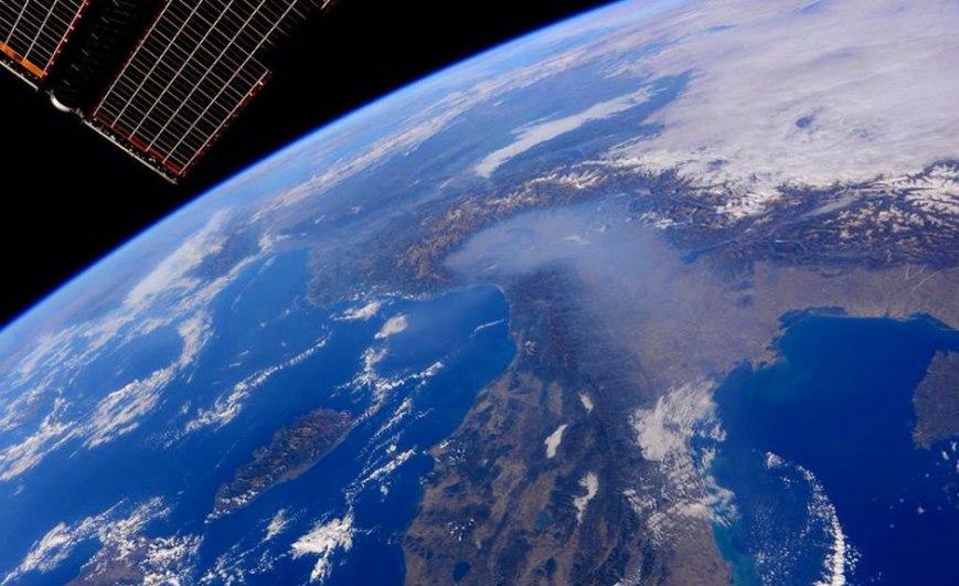 Smog-satellite